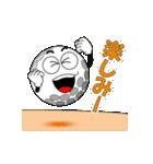 動く!ゴルフ5(個別スタンプ:08)