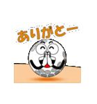 動く!ゴルフ5(個別スタンプ:10)
