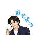 80&90年代死語スタンプ昭和アイドル風(個別スタンプ:08)