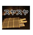 【実写】かわいそくんスタンプ①(個別スタンプ:9)