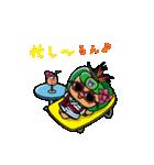 はえるん(沖縄県南風原町キャラクター)(個別スタンプ:31)