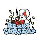 メリークリスマス、サンタ(個別スタンプ:31)