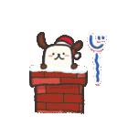はんぺんズの冬に使えるやさしいスタンプ(個別スタンプ:22)