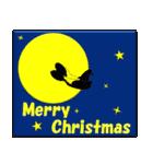 赤鼻のアザラシ(クリスマス&正月:年末年始)(個別スタンプ:01)