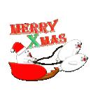 赤鼻のアザラシ(クリスマス&正月:年末年始)(個別スタンプ:05)
