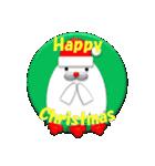 赤鼻のアザラシ(クリスマス&正月:年末年始)(個別スタンプ:06)