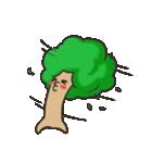 崖の上の木(個別スタンプ:03)