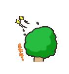 崖の上の木(個別スタンプ:08)