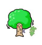 崖の上の木(個別スタンプ:10)