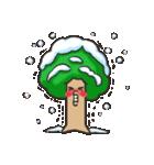 崖の上の木(個別スタンプ:13)