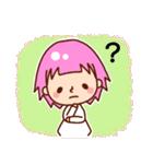 フリー女子☆(個別スタンプ:37)