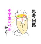 ラーメン☆サイトウ家(個別スタンプ:06)