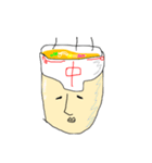 ラーメン☆サイトウ家(個別スタンプ:15)