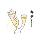 ラーメン☆サイトウ家(個別スタンプ:32)