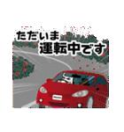 第4弾★いぬうし!お返事スタンプ(個別スタンプ:24)