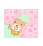 山田専用のスタンプ2(季節、お祝い&行事)(個別スタンプ:9)