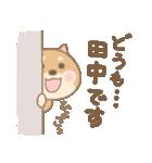 田中専用のスタンプ2(季節、お祝い&行事)(個別スタンプ:1)