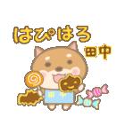 田中専用のスタンプ2(季節、お祝い&行事)(個別スタンプ:25)
