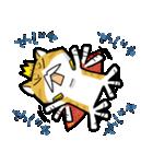 暇ネコ2(王様)(個別スタンプ:20)