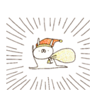 【限定】うさぎ帝国のクリスマス(個別スタンプ:13)