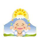 ぴかぴか七福神 2(個別スタンプ:24)