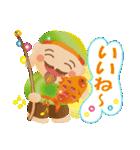 ぴかぴか七福神 2(個別スタンプ:35)