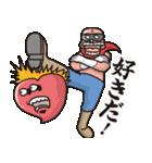 恋レンジャイ~恋に恋い焦がれ恋に泣く~(個別スタンプ:3)