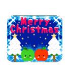 RED&GREEN☆リンゴの日常カジュアルセット(個別スタンプ:32)