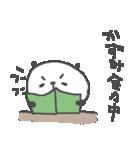 <かずみちゃん> に贈るパンダスタンプ(個別スタンプ:03)