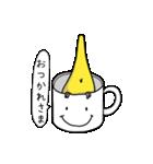 すこぶるインコちゃん【冬とイベント】(個別スタンプ:07)