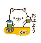 ☆けい☆さんのお名前スタンプ(個別スタンプ:01)
