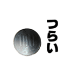 THE 金(個別スタンプ:09)