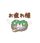 やさしく動く☆手書きスタンプ 冬(個別スタンプ:09)