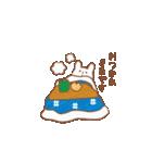 やさしく動く☆手書きスタンプ 冬(個別スタンプ:10)