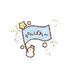 やさしく動く☆手書きスタンプ 冬(個別スタンプ:12)