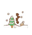 やさしく動く☆手書きスタンプ 冬(個別スタンプ:15)
