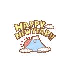 やさしく動く☆手書きスタンプ 冬(個別スタンプ:23)