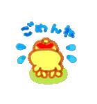 くまのみっちゃん(個別スタンプ:05)
