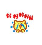 くまのみっちゃん(個別スタンプ:36)