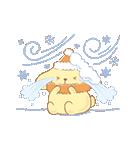 冬のサンリオキャラクターズ(個別スタンプ:14)