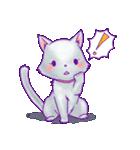 ほんわかアニマルzoo~猫編~(個別スタンプ:03)