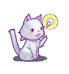 ほんわかアニマルzoo~猫編~(個別スタンプ:05)