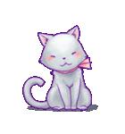 ほんわかアニマルzoo~猫編~(個別スタンプ:07)