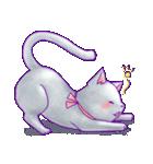 ほんわかアニマルzoo~猫編~(個別スタンプ:15)