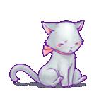 ほんわかアニマルzoo~猫編~(個別スタンプ:20)