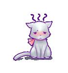 ほんわかアニマルzoo~猫編~(個別スタンプ:22)