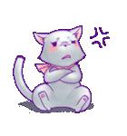 ほんわかアニマルzoo~猫編~(個別スタンプ:24)