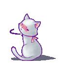 ほんわかアニマルzoo~猫編~(個別スタンプ:28)