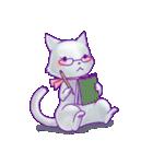 ほんわかアニマルzoo~猫編~(個別スタンプ:31)