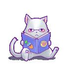 ほんわかアニマルzoo~猫編~(個別スタンプ:34)